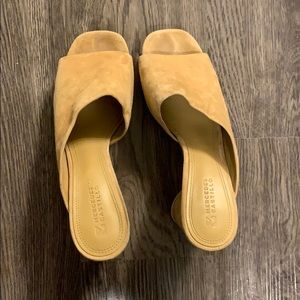 MERCEDES CASTILLO Shoes - Mercedes Castillo mule